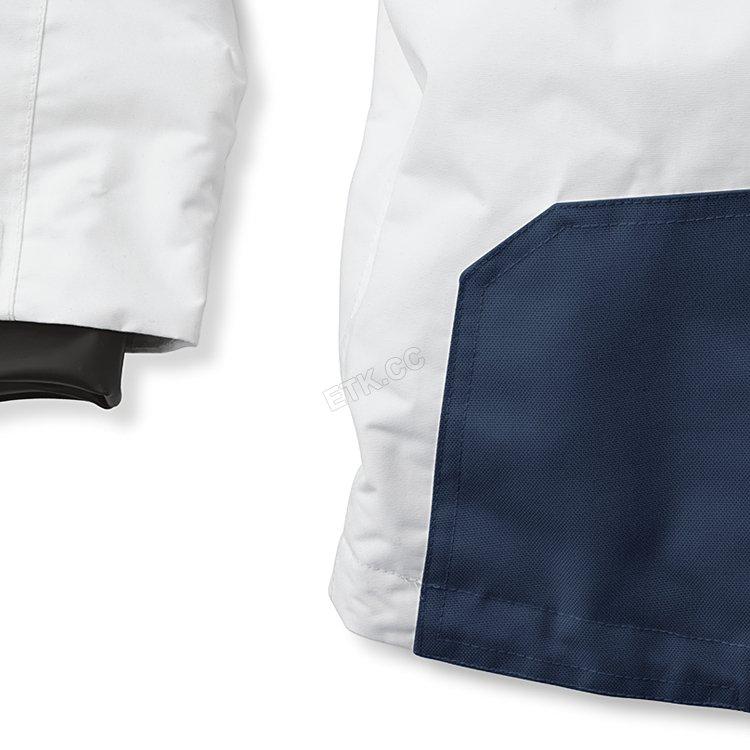 unisex funktionsjacke yachting 80142318341. Black Bedroom Furniture Sets. Home Design Ideas