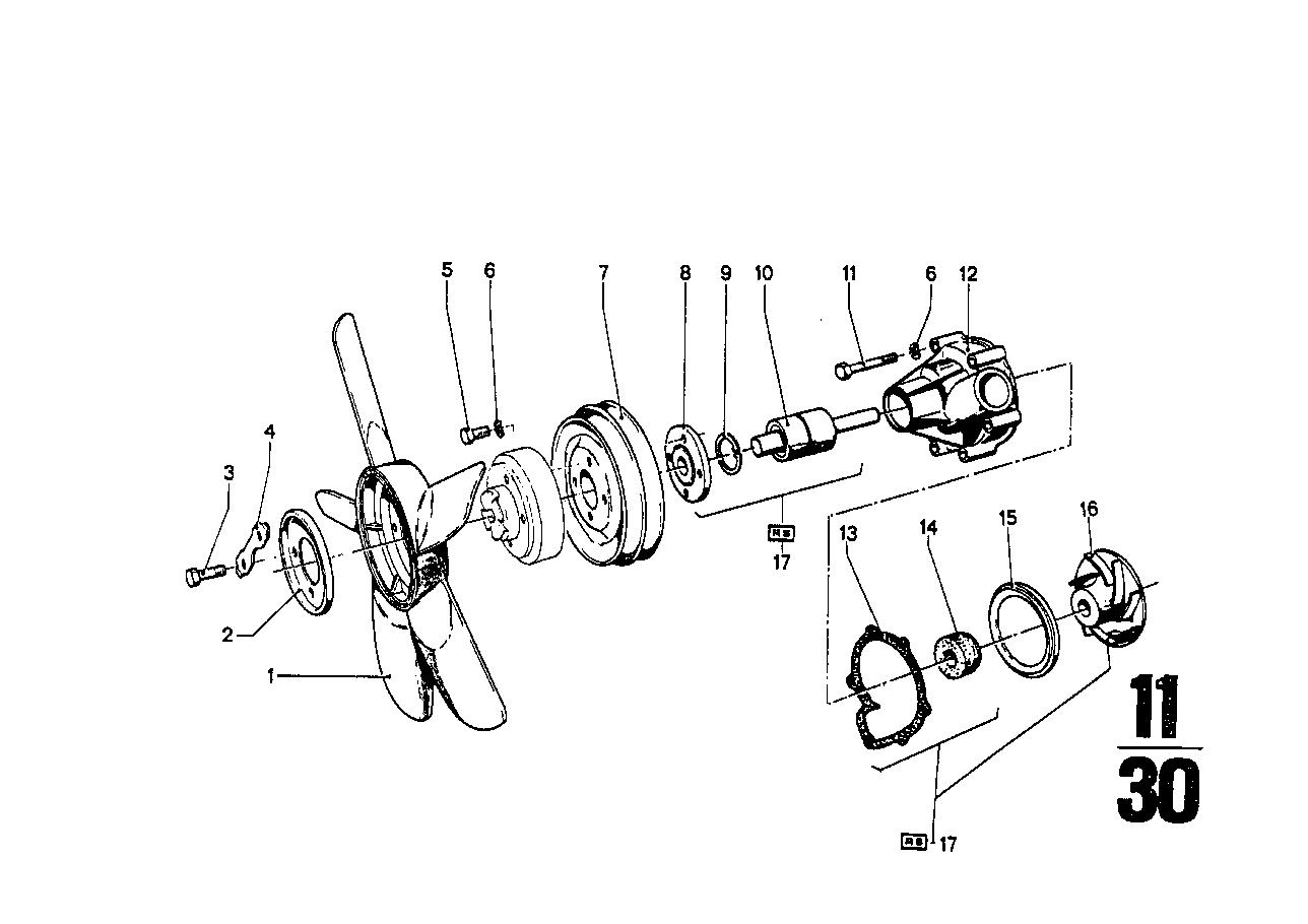 Engine BMW E9 coupe 47808